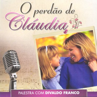 CD-Perdão de Claudia