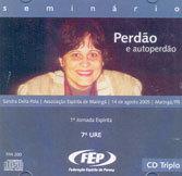 CD-Perdão e Autoperdão (Triplo)