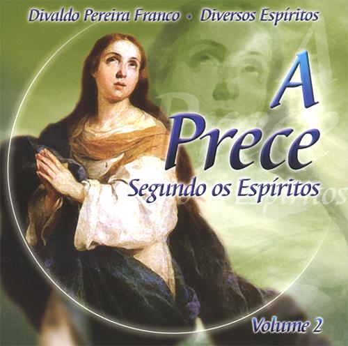 CD-Prece Seg. os Esp.(Vol2)