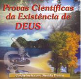 CD-Provas Cient. da Existência de Deus