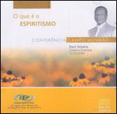 CD-Que é o Espiritismo (O)
