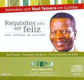 CD-Requisitos P/Ser Feliz (Triplo) Uma Reflexão Do Possível
