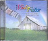CD-Rom Vida Feliz
