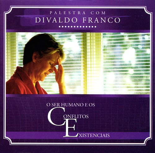 CD-Ser Humano e os Conflitos Existencias (O)