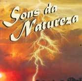 CD-Sons da Natureza