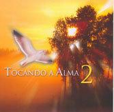CD-Tocando a Alma Vol.2