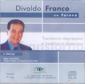 CD-Transtorno Depressivo e Transtorno Obsessivo