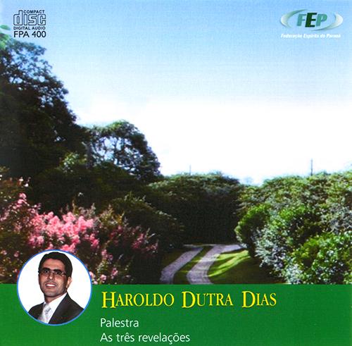 CD-Três Revelações (As)