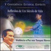 CD-V Cee Violencia e Paz nos Tempos Novos