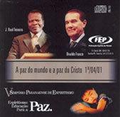 CD-V Spe Paz do Mundo e a Paz do Cristo (A)