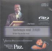 CD-V Spe Transformação Moral