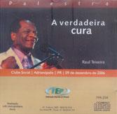 CD-Verdadeira Cura (A)