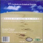 CD-Vi Cee Amor a Deus e ao Próximo na Vida Social (Duplo)