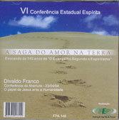 CD-Vi Cee Papel de Jesus Ante a Humanidade(O)