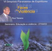 CD-Vi Spe Educação e Violência(Duplo)