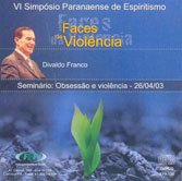 CD-Vi Spe Obsessão e Violência(Duplo)