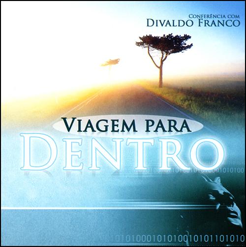 CD-Viagem Para Dentro