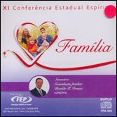 CD-Xi Cee Constelação Familiar