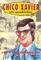 Chico Xavier em Quadrinhos