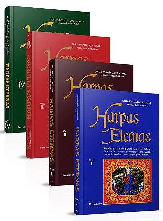 Coleção - Harpas Eternas