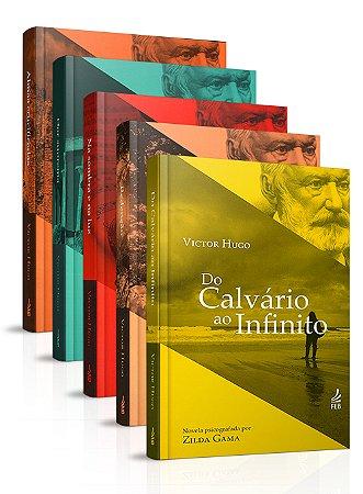 Coleção - Victor Hugo