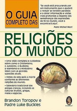Guia Completo das Religiões do Mundo (O)