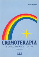 Cromoterapia (A Cura Através Da Cor)