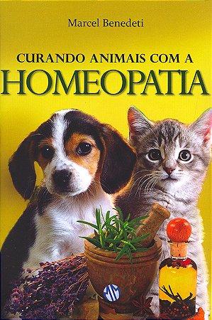 Curando Animais Com Homeopatia