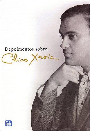 Depoimentos Sobre Chico Xavier(C.Dura)