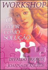 DVD-Amor Como Solução