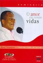 DVD-Amor em Nossas Vida