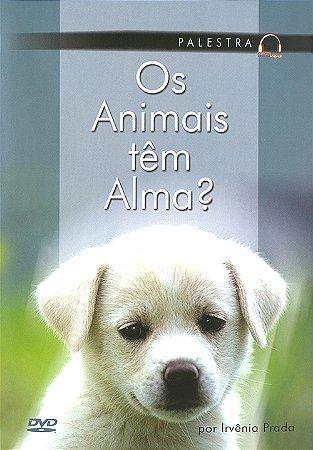 DVD-Animais Têm Alma (Os)?