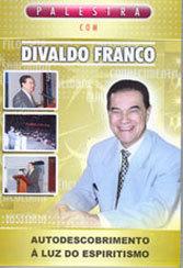 DVD-AUTODESCOBRIMENTO À LUZ DO ESP.