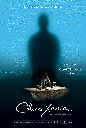 DVD-Chico Xavier o Filme