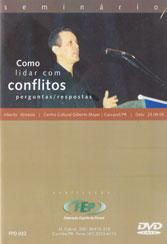 DVD-Como Lidar Com Conflitos Perg/Resp