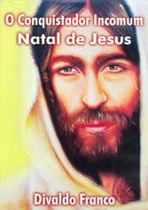 DVD-Conquistador Incomum Natal de Jesus (O)