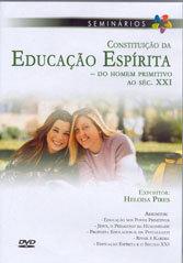 DVD-Constituição da Educação Espírita