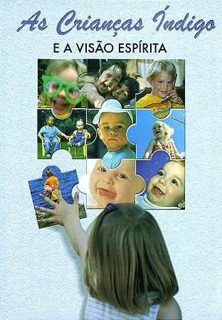 DVD-Crianças Índigo (As)