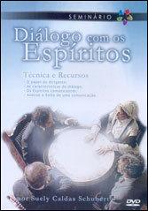 DVD-Diálogo Com os Espíritos Técnicas E Recursos