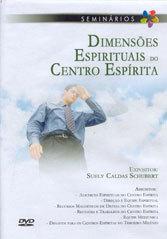 DVD-Dimensões Esp.do Centro Espírita
