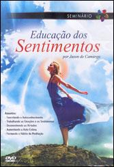 DVD-Educação dos Sentimentos