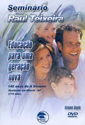 DVD-Educação Para uma Geração Nova (Duplo)