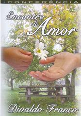 DVD-Encontro de Amor
