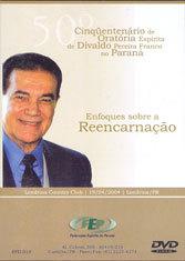 DVD-ENFOQUES SOBRE A REENCARNAÇÃO