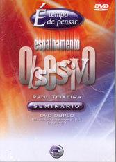DVD-Espalhamento Obsessivo (Duplo)