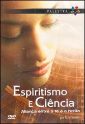 Dvd-Espiritismo e Ciência