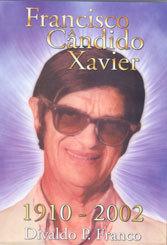 DVD-Francisco Cândido Xavier