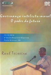 DVD-Governança Intelecto-Moral o Poder do Futuro