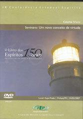 DVD-IX CEE SEMIN UM NOVO CONCEITO DE VIRTUDE