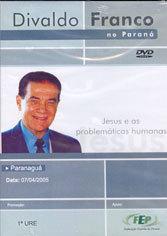 DVD-Jesus e as Problemáticas Humanas(Duplo)